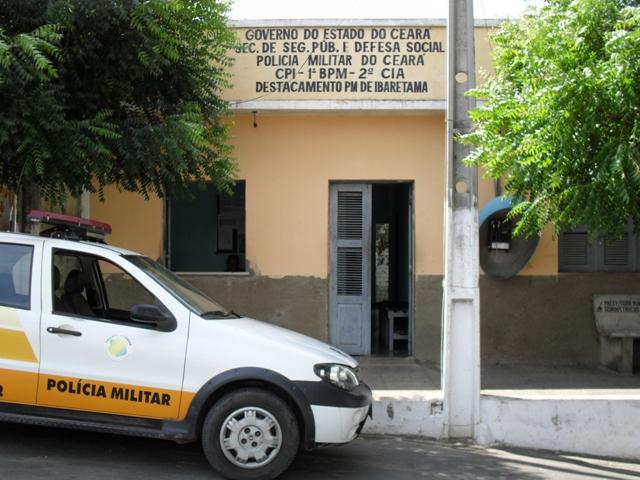 Policia_des_ibaretama