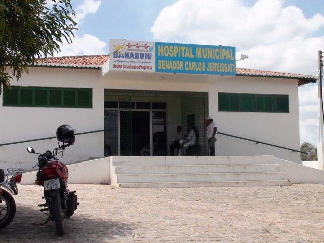 Hospital_Banabuiu