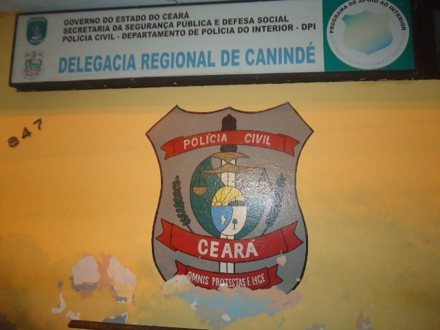 Delegacia Regional de Canindé